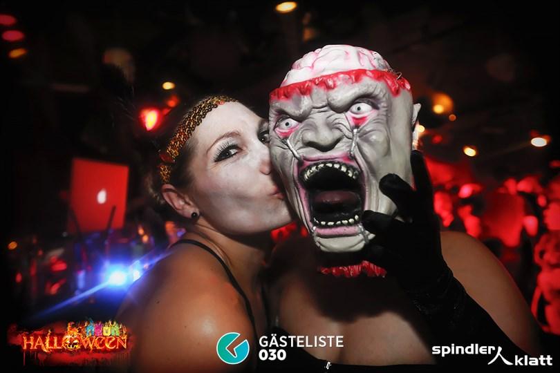 https://www.gaesteliste030.de/Partyfoto #46 Spindler & Klatt Berlin vom 01.11.2014