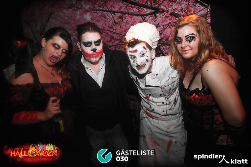 https://www.gaesteliste030.de/Partyfoto #74 Spindler & Klatt Berlin vom 01.11.2014