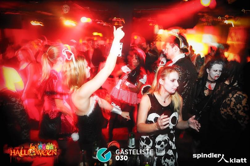 https://www.gaesteliste030.de/Partyfoto #193 Spindler & Klatt Berlin vom 01.11.2014