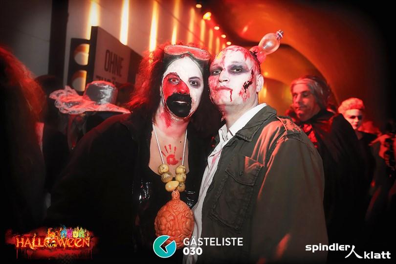 https://www.gaesteliste030.de/Partyfoto #83 Spindler & Klatt Berlin vom 01.11.2014