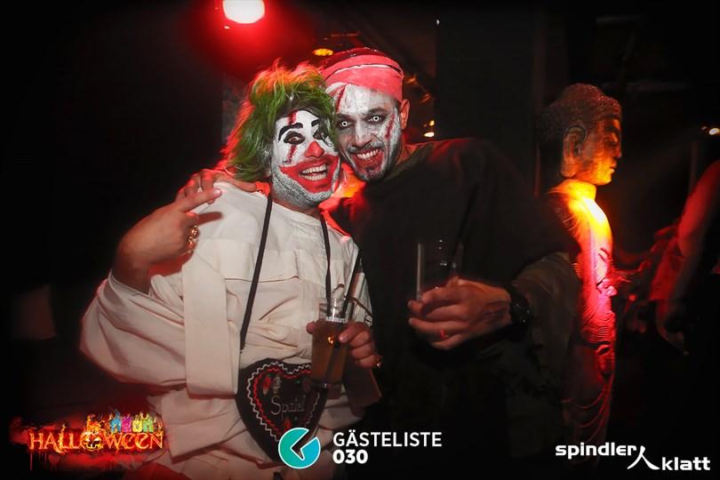 https://www.gaesteliste030.de/Partyfoto #72 Spindler & Klatt Berlin vom 01.11.2014