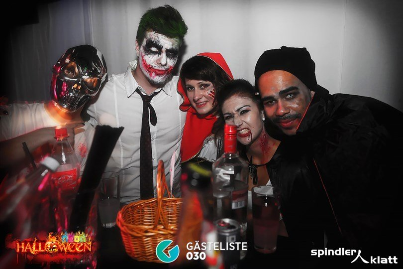 https://www.gaesteliste030.de/Partyfoto #81 Spindler & Klatt Berlin vom 01.11.2014