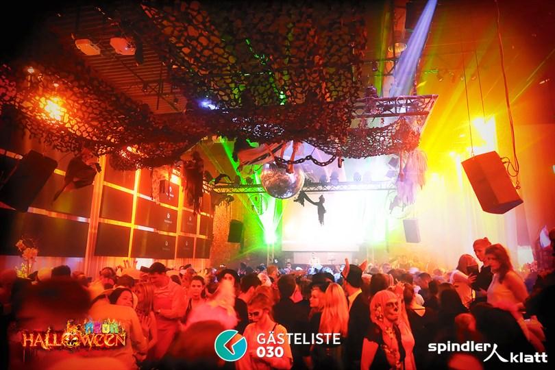 https://www.gaesteliste030.de/Partyfoto #134 Spindler & Klatt Berlin vom 01.11.2014