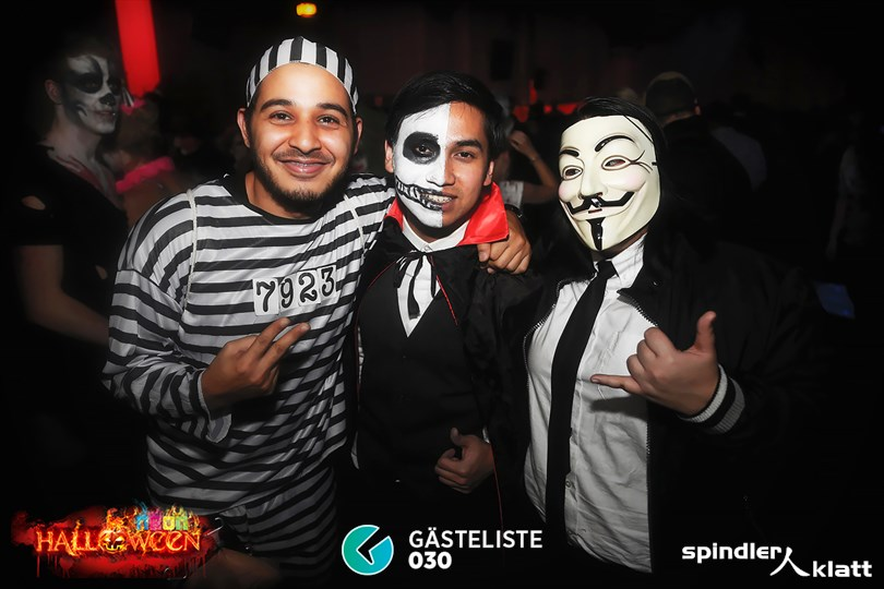 https://www.gaesteliste030.de/Partyfoto #162 Spindler & Klatt Berlin vom 01.11.2014