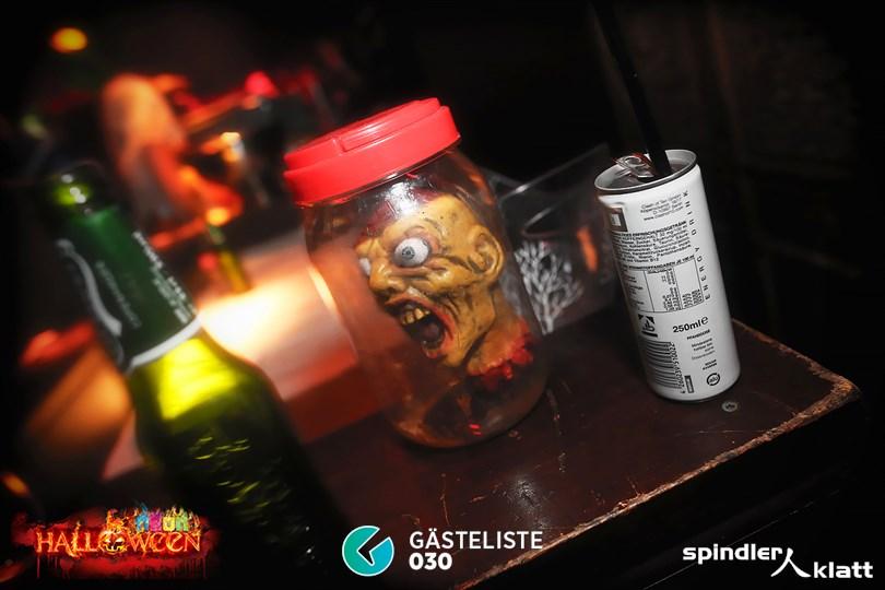 https://www.gaesteliste030.de/Partyfoto #182 Spindler & Klatt Berlin vom 01.11.2014