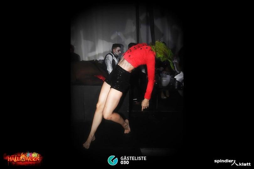 https://www.gaesteliste030.de/Partyfoto #97 Spindler & Klatt Berlin vom 01.11.2014