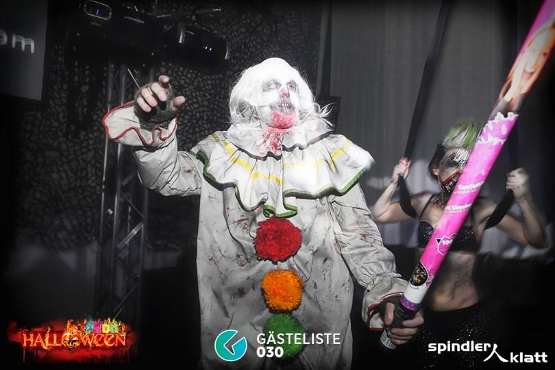 https://www.gaesteliste030.de/Partyfoto #5 Spindler & Klatt Berlin vom 01.11.2014