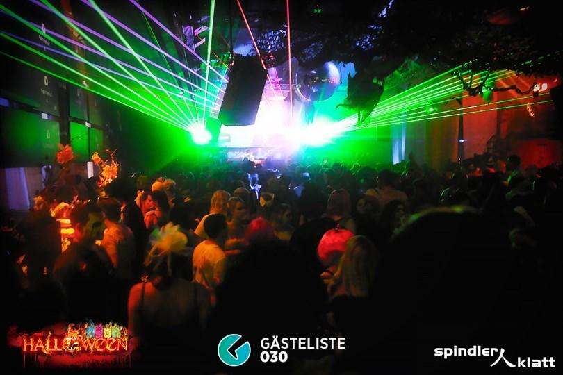 https://www.gaesteliste030.de/Partyfoto #213 Spindler & Klatt Berlin vom 01.11.2014