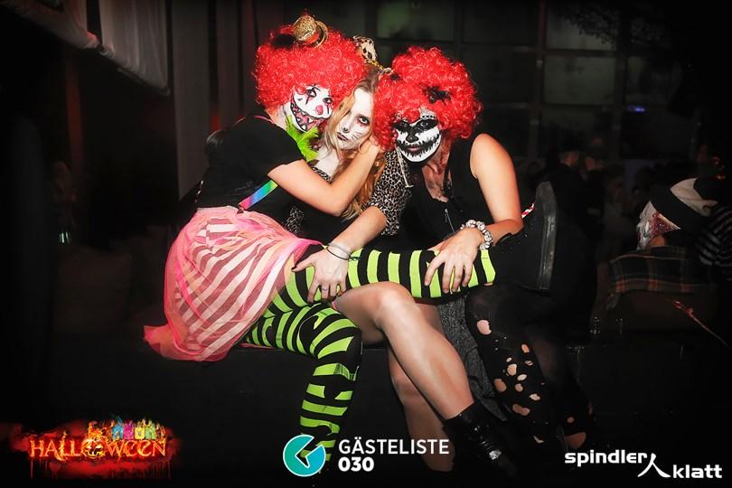 https://www.gaesteliste030.de/Partyfoto #109 Spindler & Klatt Berlin vom 01.11.2014