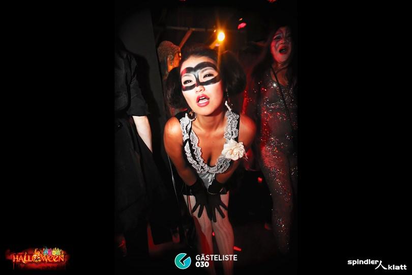 https://www.gaesteliste030.de/Partyfoto #44 Spindler & Klatt Berlin vom 01.11.2014