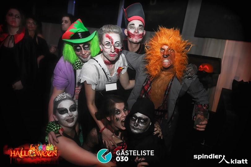 https://www.gaesteliste030.de/Partyfoto #78 Spindler & Klatt Berlin vom 01.11.2014