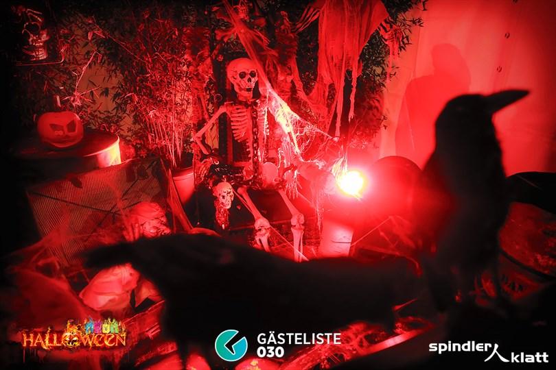 https://www.gaesteliste030.de/Partyfoto #2 Spindler & Klatt Berlin vom 01.11.2014