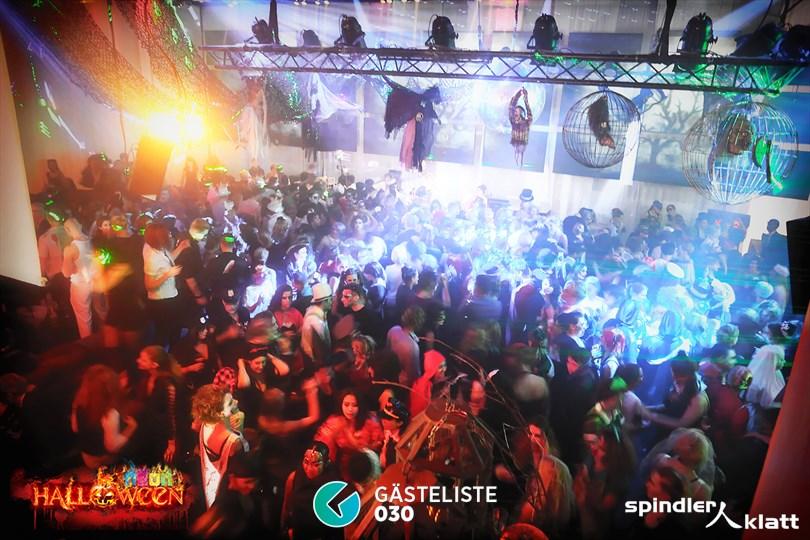 https://www.gaesteliste030.de/Partyfoto #28 Spindler & Klatt Berlin vom 01.11.2014