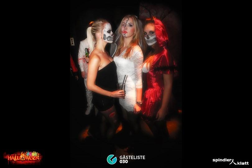 https://www.gaesteliste030.de/Partyfoto #47 Spindler & Klatt Berlin vom 01.11.2014