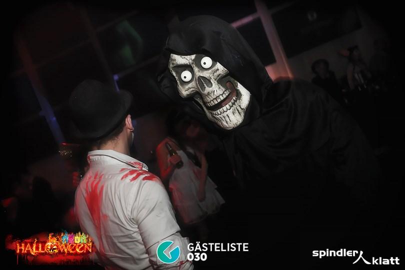 https://www.gaesteliste030.de/Partyfoto #208 Spindler & Klatt Berlin vom 01.11.2014