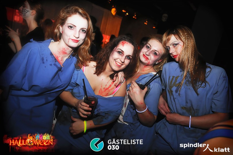 https://www.gaesteliste030.de/Partyfoto #90 Spindler & Klatt Berlin vom 01.11.2014