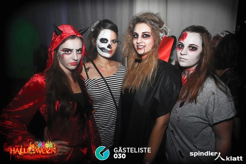 https://www.gaesteliste030.de/Partyfoto #79 Spindler & Klatt Berlin vom 01.11.2014