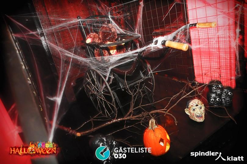 https://www.gaesteliste030.de/Partyfoto #114 Spindler & Klatt Berlin vom 01.11.2014
