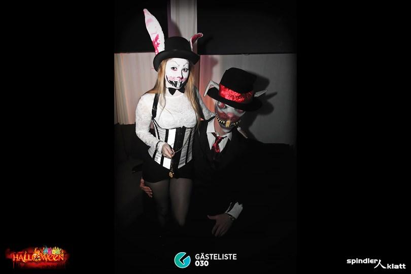 https://www.gaesteliste030.de/Partyfoto #40 Spindler & Klatt Berlin vom 01.11.2014
