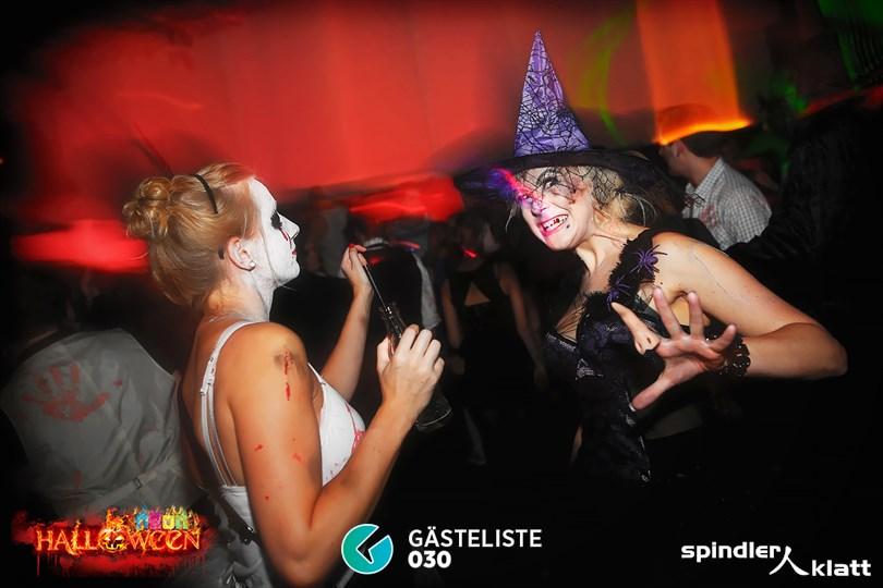 https://www.gaesteliste030.de/Partyfoto #45 Spindler & Klatt Berlin vom 01.11.2014