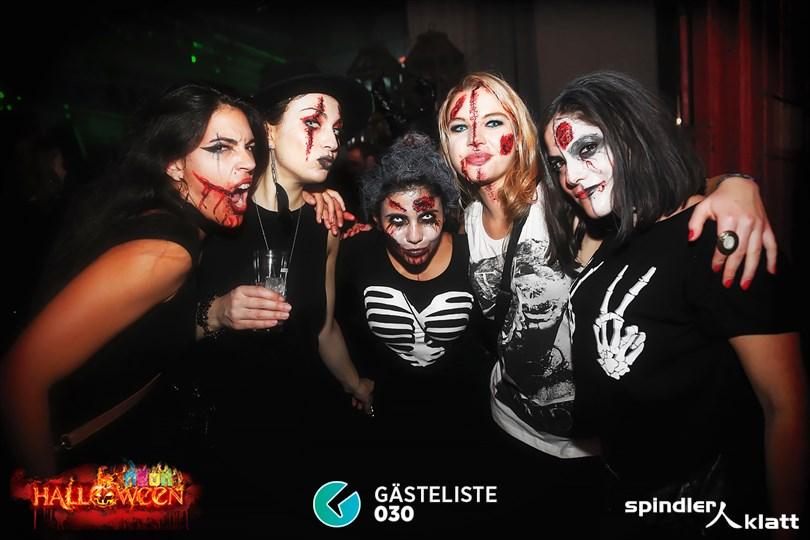https://www.gaesteliste030.de/Partyfoto #121 Spindler & Klatt Berlin vom 01.11.2014