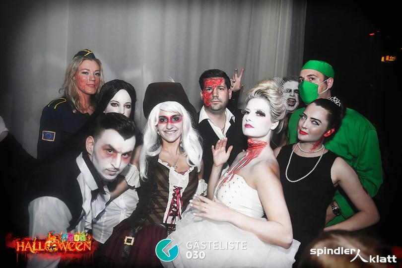 https://www.gaesteliste030.de/Partyfoto #165 Spindler & Klatt Berlin vom 01.11.2014