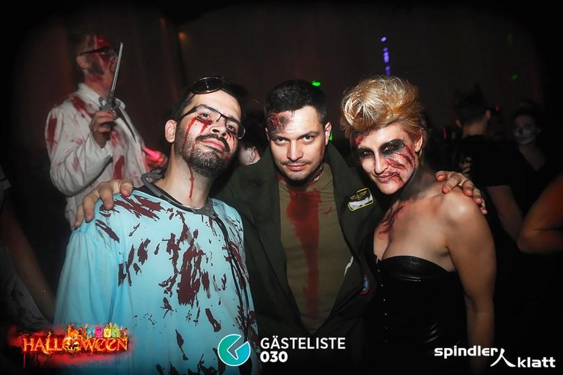 https://www.gaesteliste030.de/Partyfoto #131 Spindler & Klatt Berlin vom 01.11.2014
