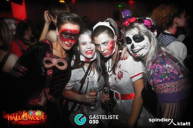 https://www.gaesteliste030.de/Partyfoto #177 Spindler & Klatt Berlin vom 01.11.2014