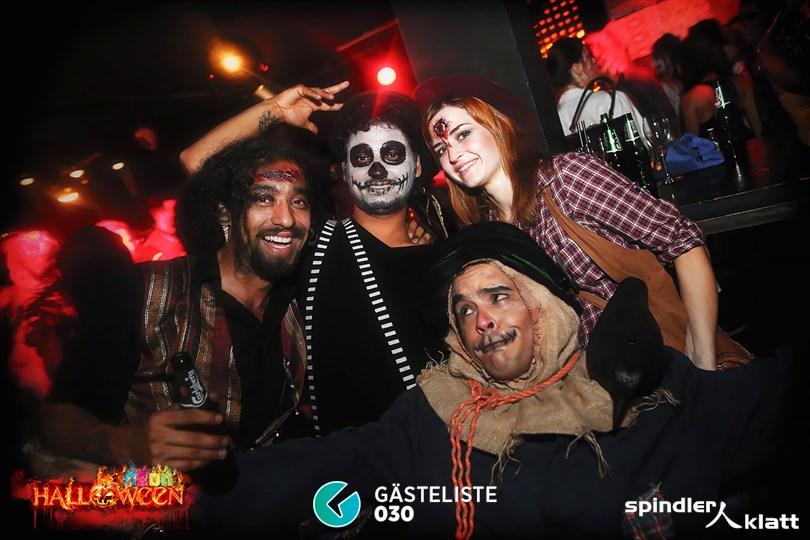 https://www.gaesteliste030.de/Partyfoto #94 Spindler & Klatt Berlin vom 01.11.2014