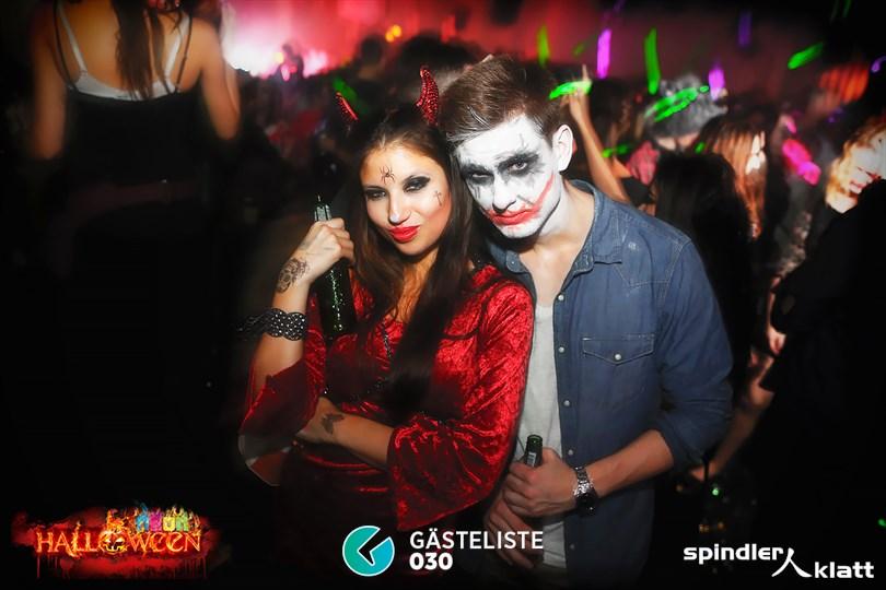 https://www.gaesteliste030.de/Partyfoto #58 Spindler & Klatt Berlin vom 01.11.2014