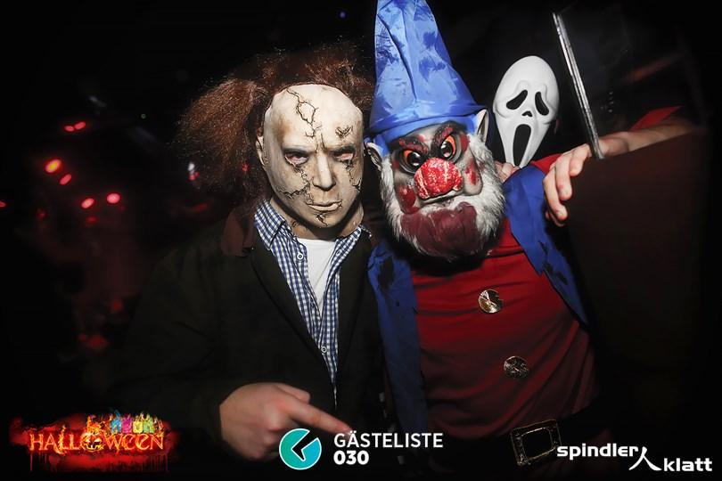 https://www.gaesteliste030.de/Partyfoto #26 Spindler & Klatt Berlin vom 01.11.2014