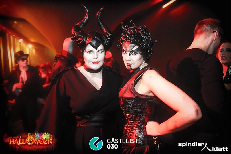 https://www.gaesteliste030.de/Partyfoto #203 Spindler & Klatt Berlin vom 01.11.2014