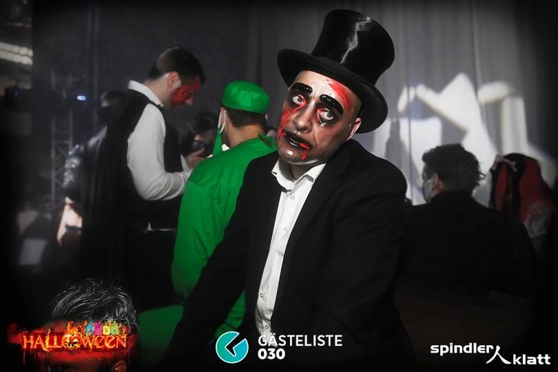 https://www.gaesteliste030.de/Partyfoto #128 Spindler & Klatt Berlin vom 01.11.2014
