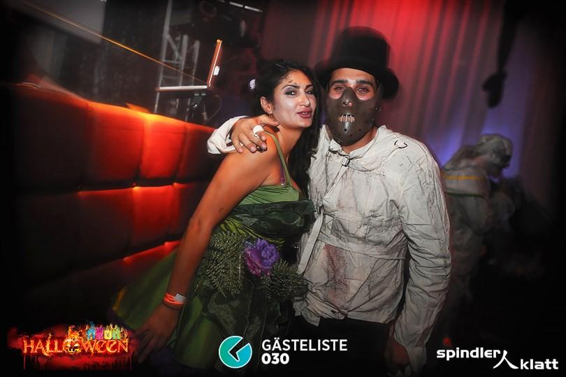 https://www.gaesteliste030.de/Partyfoto #95 Spindler & Klatt Berlin vom 01.11.2014