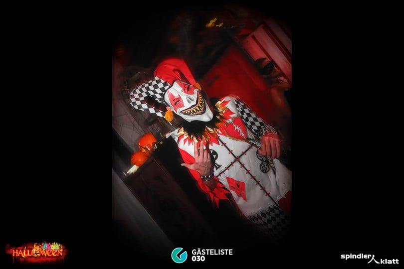 https://www.gaesteliste030.de/Partyfoto #14 Spindler & Klatt Berlin vom 01.11.2014
