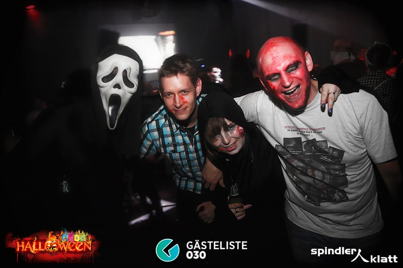 https://www.gaesteliste030.de/Partyfoto #59 Spindler & Klatt Berlin vom 01.11.2014