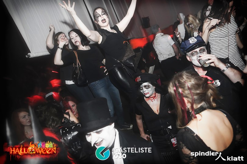 https://www.gaesteliste030.de/Partyfoto #196 Spindler & Klatt Berlin vom 01.11.2014