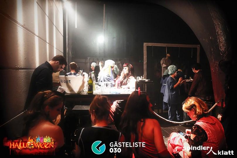 https://www.gaesteliste030.de/Partyfoto #145 Spindler & Klatt Berlin vom 01.11.2014