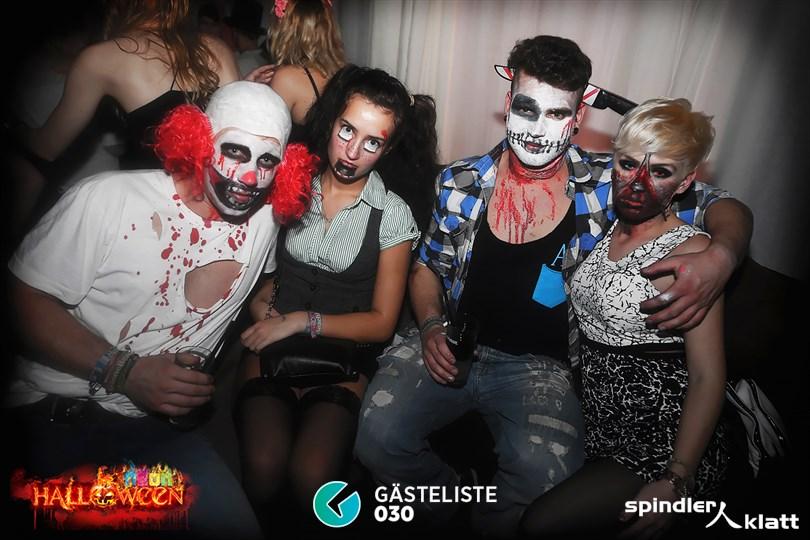 https://www.gaesteliste030.de/Partyfoto #15 Spindler & Klatt Berlin vom 01.11.2014
