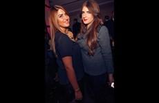 Partyfotos Felix Club 24.11.2014 Felix Monday Ladies Lounge, powered by 93,6 JAM FM