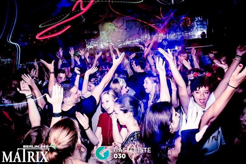https://www.gaesteliste030.de/Partyfoto #106 Matrix Berlin vom 31.10.2014