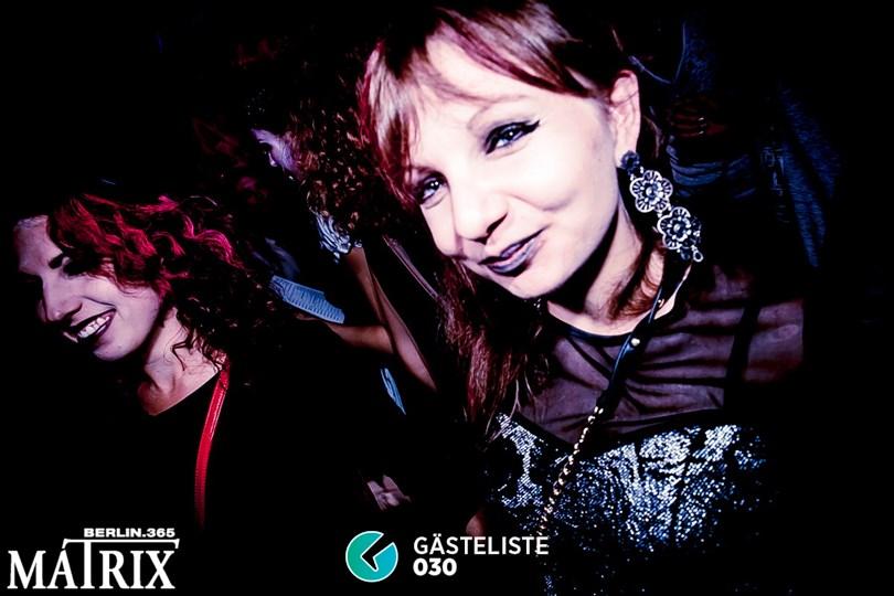 https://www.gaesteliste030.de/Partyfoto #17 Matrix Berlin vom 31.10.2014