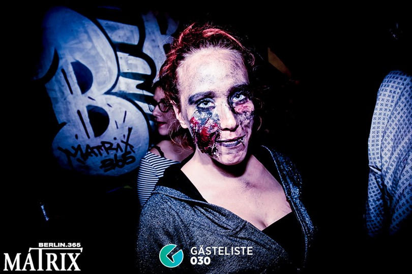 https://www.gaesteliste030.de/Partyfoto #138 Matrix Berlin vom 31.10.2014