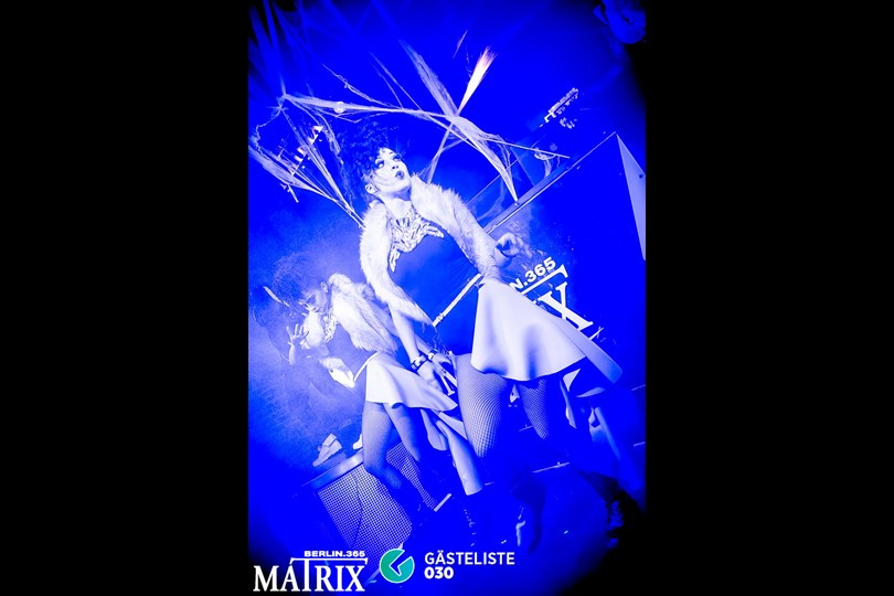 https://www.gaesteliste030.de/Partyfoto #21 Matrix Berlin vom 31.10.2014