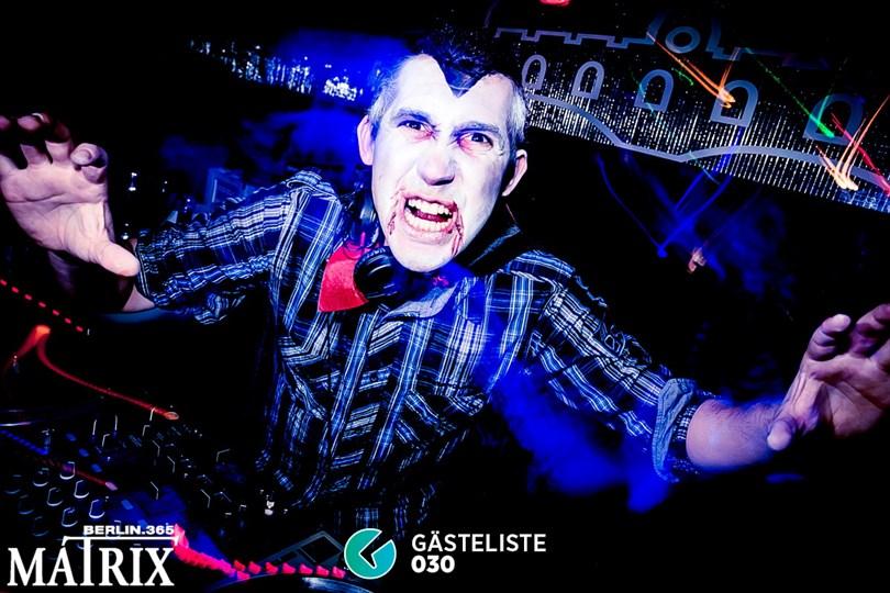 https://www.gaesteliste030.de/Partyfoto #2 Matrix Berlin vom 31.10.2014