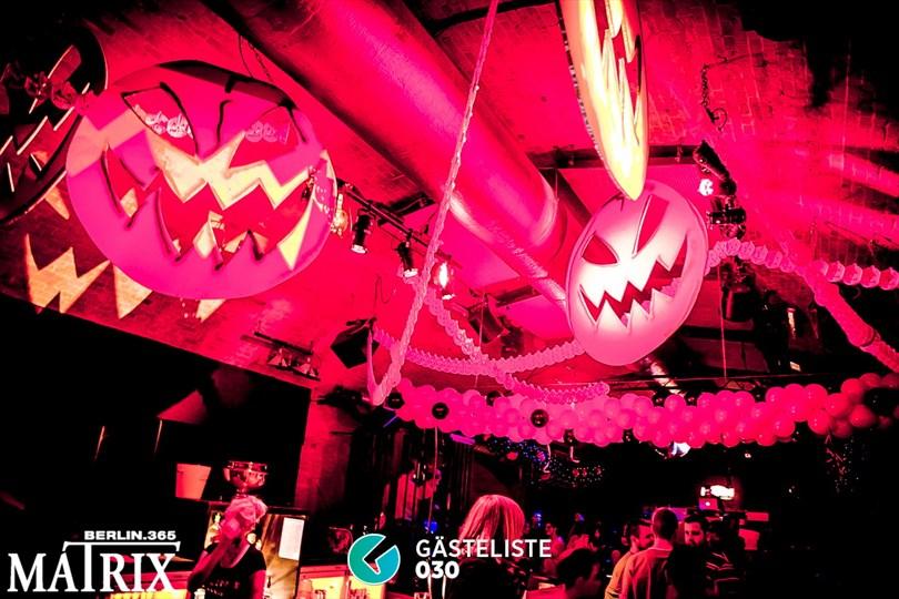 https://www.gaesteliste030.de/Partyfoto #34 Matrix Berlin vom 31.10.2014