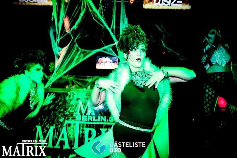 https://www.gaesteliste030.de/Partyfoto #63 Matrix Berlin vom 31.10.2014