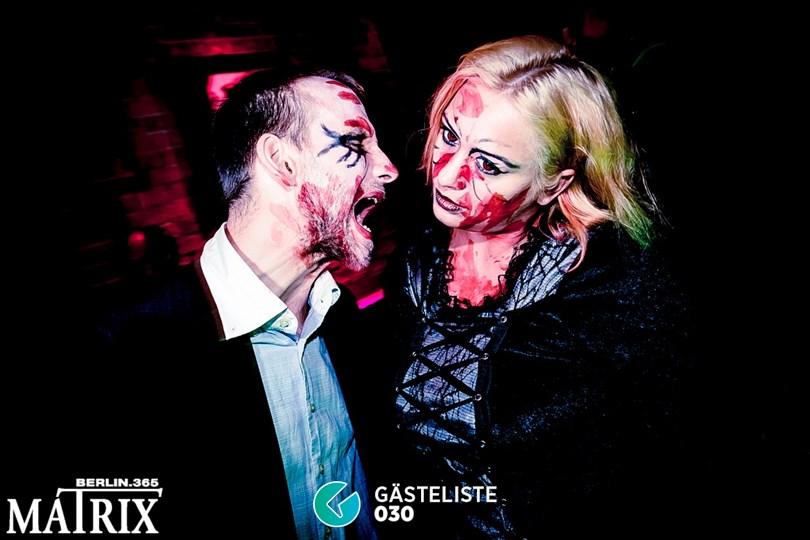 https://www.gaesteliste030.de/Partyfoto #65 Matrix Berlin vom 31.10.2014