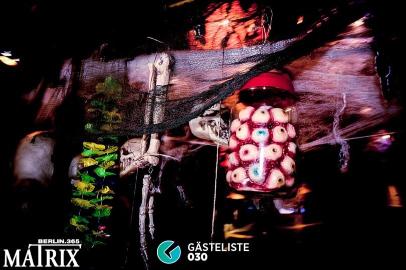 https://www.gaesteliste030.de/Partyfoto #66 Matrix Berlin vom 31.10.2014