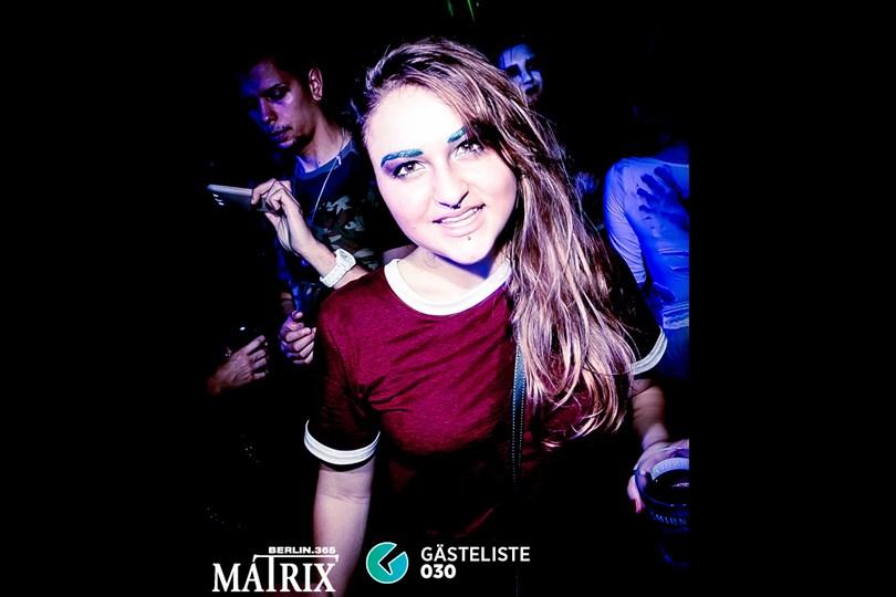 https://www.gaesteliste030.de/Partyfoto #81 Matrix Berlin vom 31.10.2014